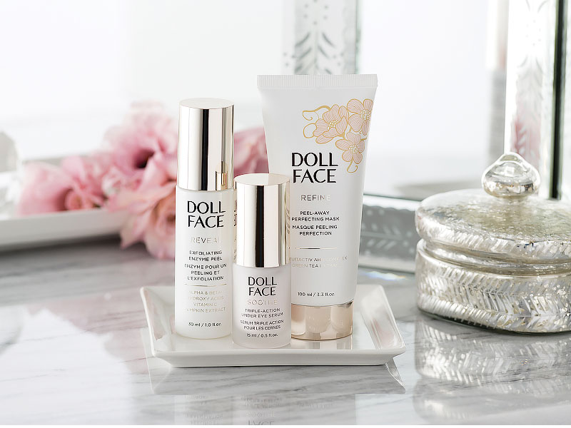 doll face skin care, beauty beyond la, beauty concierge, los angeles beauty supply, makeup, skincare, suncare, body care,