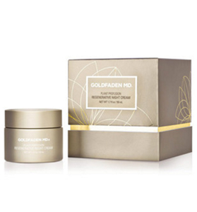 Goldfaden MD Regenerative Night Cream