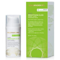 GOLDFADEN BRIGHTENING ELIXIR