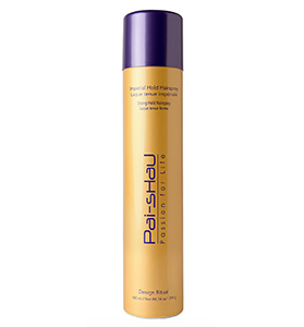 PAI-SHAU DESIGN RITUAL IMPERIAL HOLD HAIRSPRAY