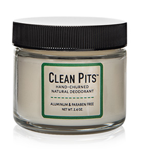 Clean Pits Clary Sage
