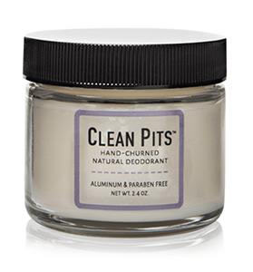 Clean Pits Lavender
