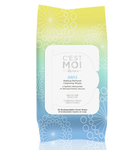C'est Moi Makeup Removal Wipes