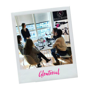 Beauty Beyond Glowtorial
